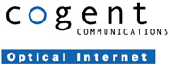 AllNet chooses Cogent as an external provider